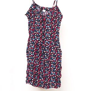 Key Heart Sundress